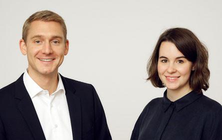 Neues Kommunikationsteam bei McDonald's Österreich