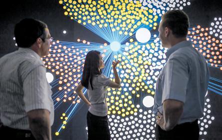 Bosch lockt ins IoT-Universum