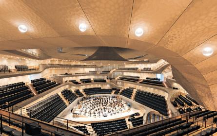 Ösi-Beiträge für die Elbphilharmonie