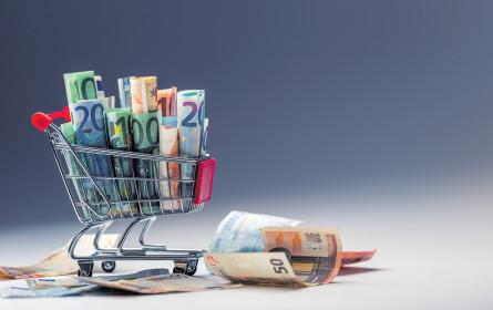 Supermarkt-Kassa taugt auch als Bankschalter