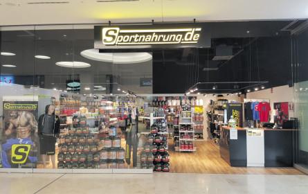 Der Zalando der Sportnahrung