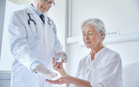 Industrie will Bezahlung für Therapieerfolge