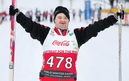 Coca-Cola sponsert die Winterspiele der Herzen