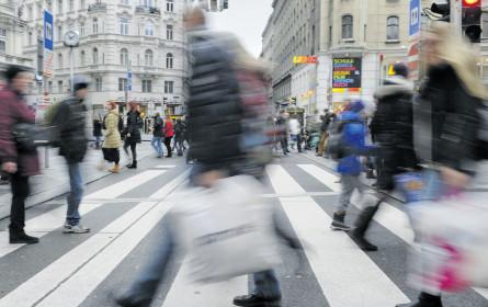 LEH und DFH retten Handelsbilanz 2016
