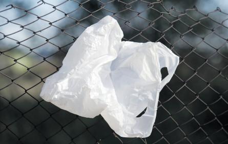 Tschüss Plastiksackerl!
