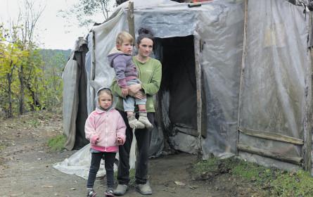 Hilfe für Kinder in Not