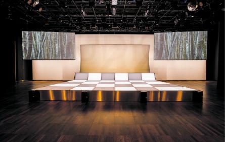 Studio 44: Eine große Neuerung