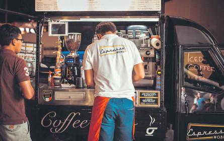 Espressomobil goes Franchise