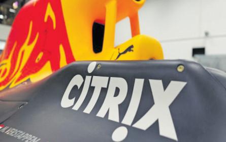 RB Racing: Citrix neuer Innovationspartner