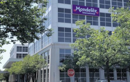 Mondelez will zulegen