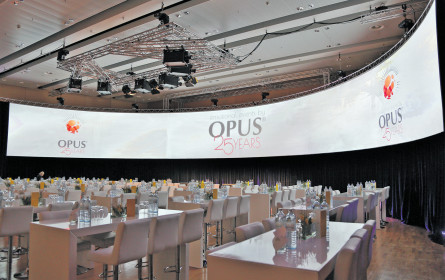 Opus: Live is live!