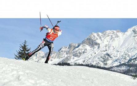 Es muss nicht immer nur Skifahren sein