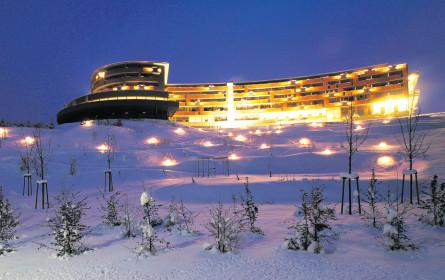 Hotelimmos auf Höchststand