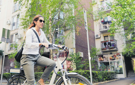 Große E-Bike-Offensive
