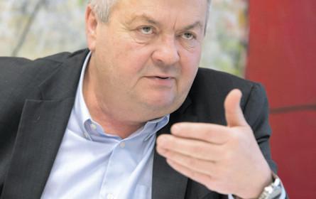 Nestlé schließt Werk in Linz