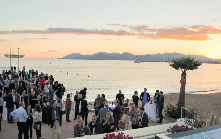 Cannes Corporate ­Media & TV Awards