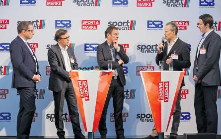 Sportbusiness zu Gast in Wien