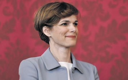 Gesundheitsministerin will Reformen fortsetzen