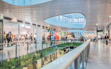 SES Center stehen für 2,85 Mrd. Euro