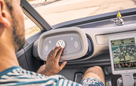 VW kooperiert nun mit Infineon