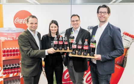 One Brand-Strategie für Coca-Cola