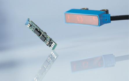 MultiTask-Lichtschranken vom Feinsten