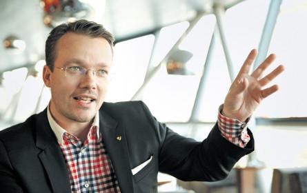 Austro-Konzerne auf Innovationssuche