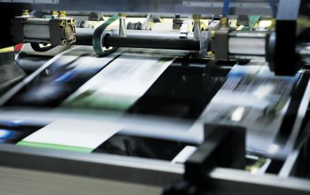 Unter Druck erfindet sich die Druckbranche neu