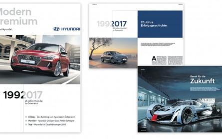 "Weekend Verlag & ""Hyundai Magazin"""