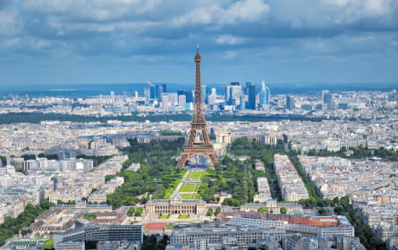 Frexit ist Käse für Paris