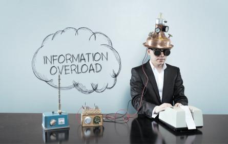 Mit Meltwater durch die Informationsfluten