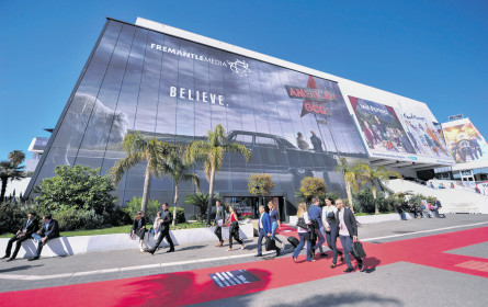MIPTV 2017: Made in Austria höchst gefragt