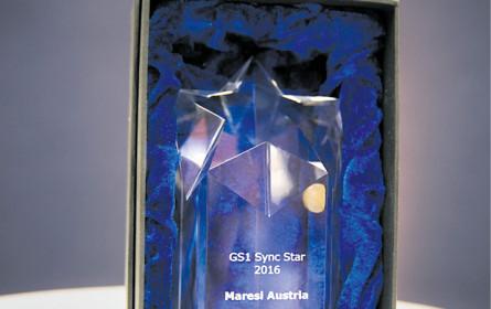 GS1 Austria sucht den Sync Star