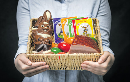 Greenpeace hat Ostern gecheckt