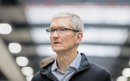 Apple macht gesund