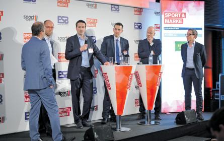 Das Milliardenbusiness rund um Sport und Marke