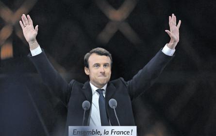 Macron – und jetzt?