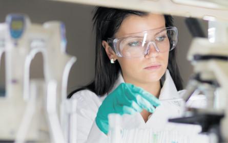 Anschub für heimische Biotech-Start-ups