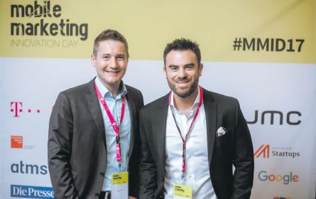 Das Gipfeltreffen der Mobile Marketing-Experten