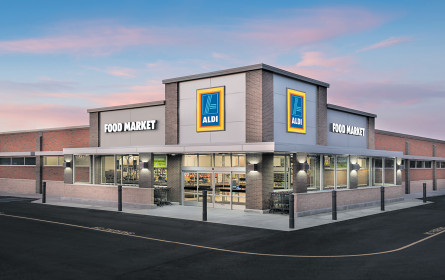 Aldi zündet in USA Expansionsturbo
