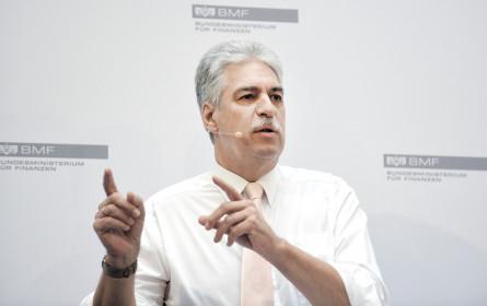 Schellings Segen bringt wieder Fonds für KMU