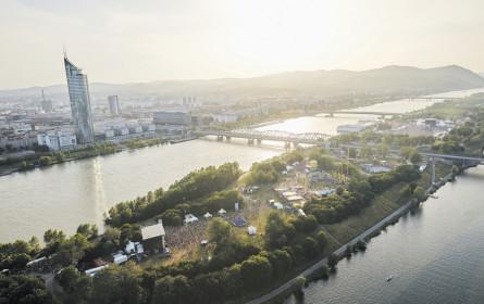 """""""Meine Stadt, mein Fest – meine Donauinsel"""""""
