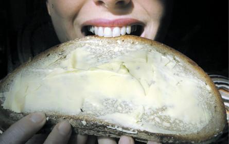 Die gute Seite vom Brot