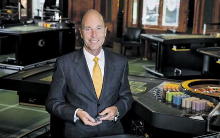Bei den Casinos werden die Karten neu gemischt