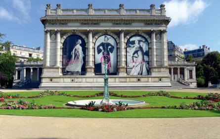 Paris bekommt permanentes Modemuseum