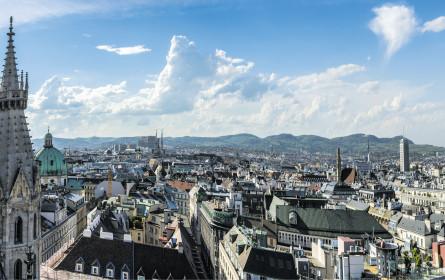 GEN Summit in Wien