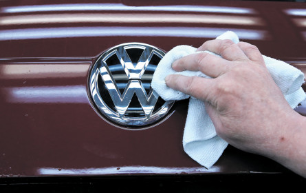 VW-Pläne sind unzureichend
