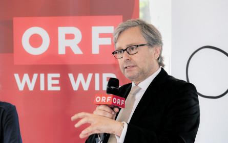 Wahrnehmung & Relevanz des ORF