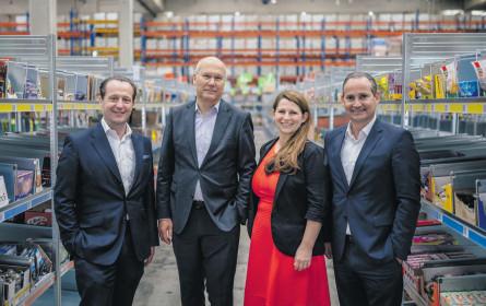 Billa setzt den großen Fuß ins Digital Retail