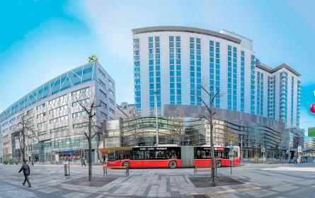 Hotelmarkt boomt weiter